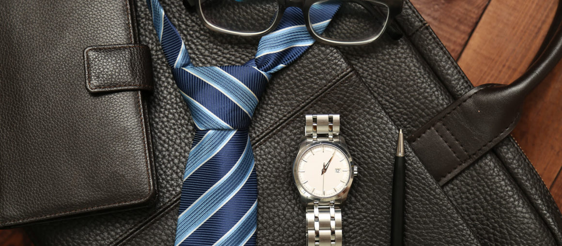 Behind The Brand: Theo & Harris Vintage Watches